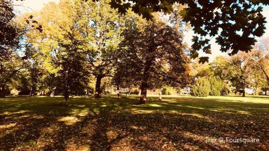 Nordpark