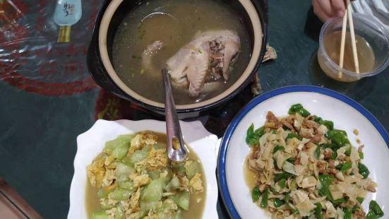 劉家橋土菜館