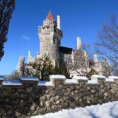 卡薩羅馬城堡用戶圖片