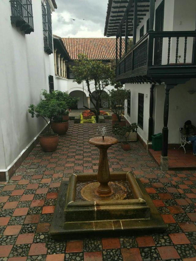波特洛博物館