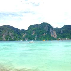 Ko Phi Phi Don User Photo