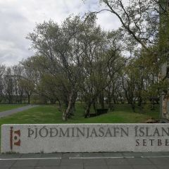 University of Iceland User Photo