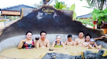 Galina Mud Bath and Spa