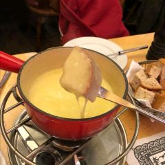 Swiss Chuchi Restaurant User Photo