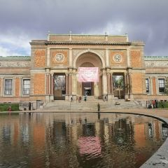 National Gallery of Denmark User Photo