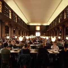 南錫公共圖書館用戶圖片