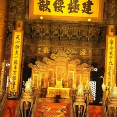 Palace of Heavenly Purity User Photo