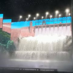《水之靈》水舞台演出用戶圖片