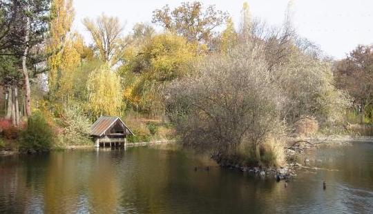 Floridsdorfer Waterpark