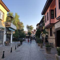 Kaleci Castle Street User Photo