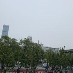 홍산광장 여행 사진