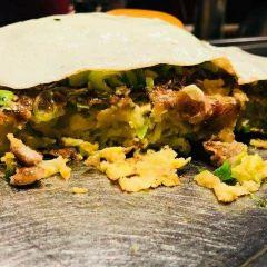Chibo Okonomiyaki Restaurant User Photo