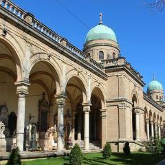 Mirogoj Cemetery User Photo