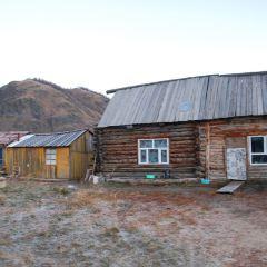 喀納斯湖畔圖瓦村用戶圖片