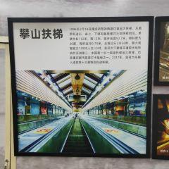 皇冠大扶梯用戶圖片
