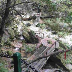 雁山瀑布用戶圖片