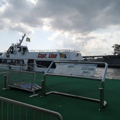 Capt. Line User Photo