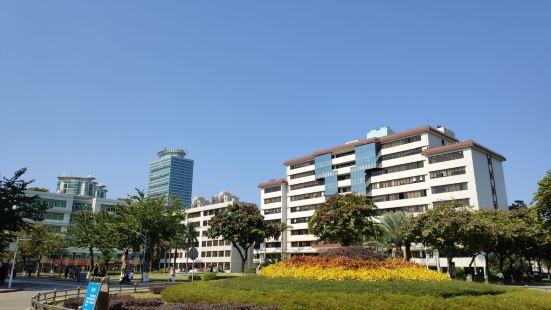 South China Normal University(Shipai Campus)