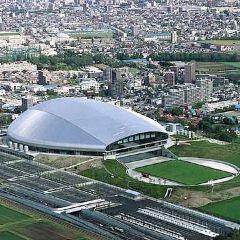 札幌巨蛋用戶圖片