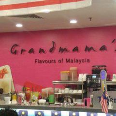 Grandmama's User Photo