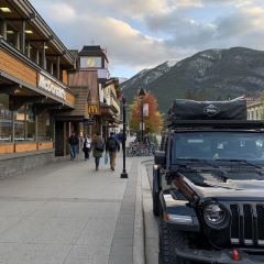 Banff User Photo