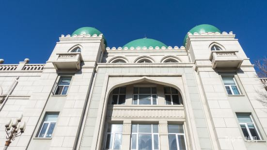 Site of the Chinese Islamic Association