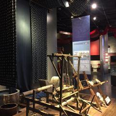 湘西土家族苗族自治州博物館用戶圖片