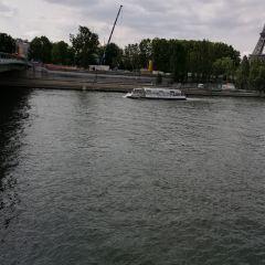 Alma Bridge User Photo