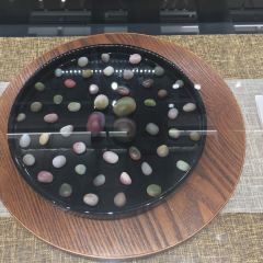One and Only Jade Art of Rain Flower Pebbles Art Gallery User Photo