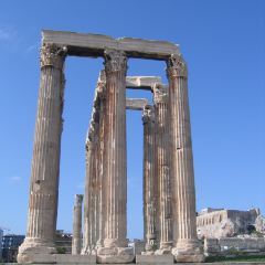 宙斯柱廊用戶圖片