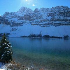 Bow Lake User Photo