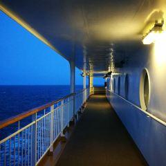 比格爾海峽用戶圖片