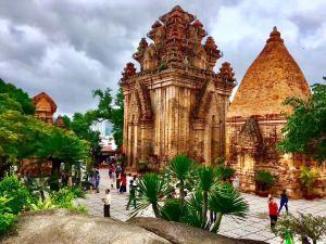 Nha Trang,wintergetaway