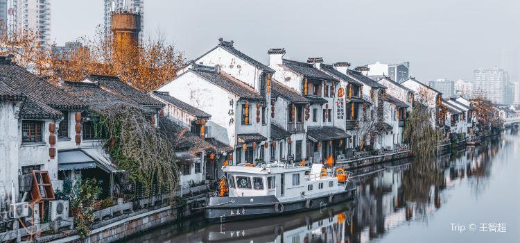 Nanchang Street1