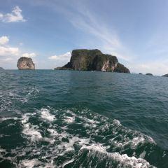 Mosquito Island User Photo