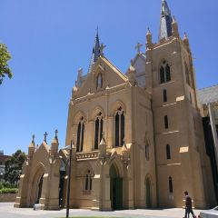 St Mary's Cathedral 여행 사진