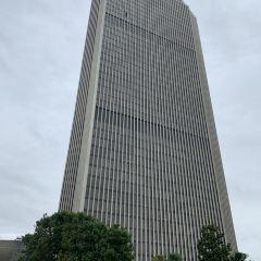 Erastus Corning Tower User Photo