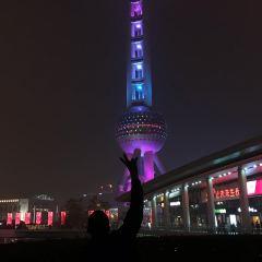 Oriental Pearl Radio & Television Tower User Photo