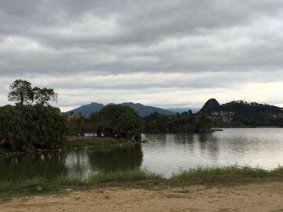 Bohai Park