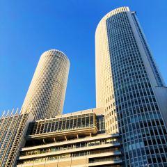 JR中央大廈用戶圖片