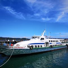 Jesselton Point User Photo