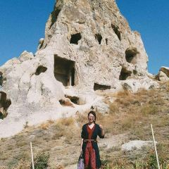 Goreme Open Air Museum User Photo