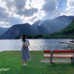 戈紹湖用戶圖片