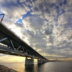 Älvsborg Bridge User Photo
