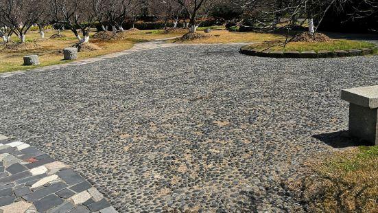金華國際友城公園