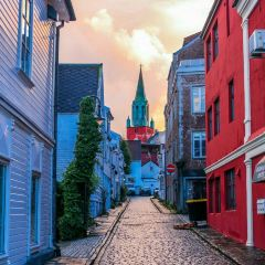 Stavanger Cathedral User Photo