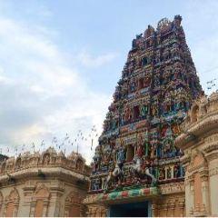 Sri Mahamariamman Temple User Photo