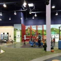 Zimmer Children's Museum User Photo