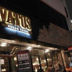 VATOS (Itaewon Store) User Photo