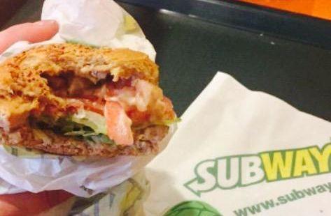 Subway Rokin
